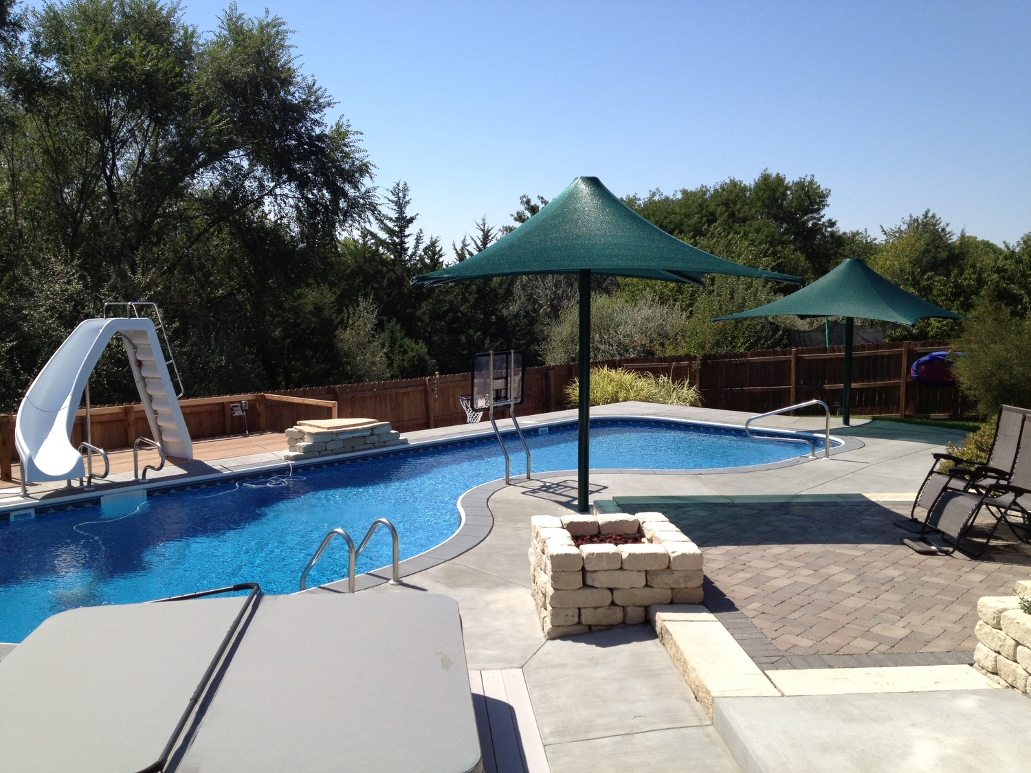 Stanger Pool Amp Spa The Omaha Area S Elite Pool Builder