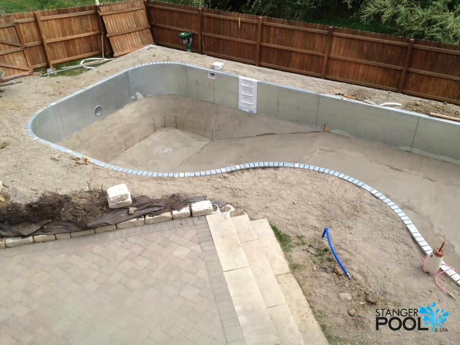 Stanger Pool Spa The Omaha Area 39 S Elite Pool Builder