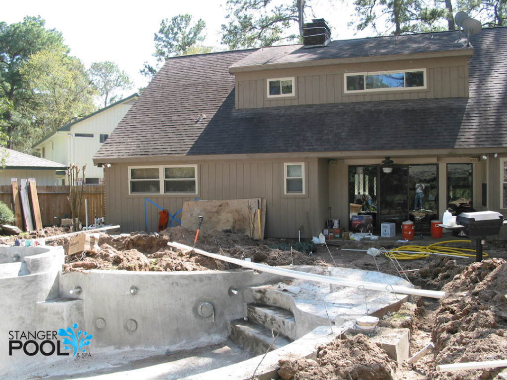 Stanger Pool And Spa Is Omahau0027s Swimming Pool Builder, Pool Contractor, And  Swimming Pool Designer. Family Owned And Operated In Omaha, We Install And  Build ...