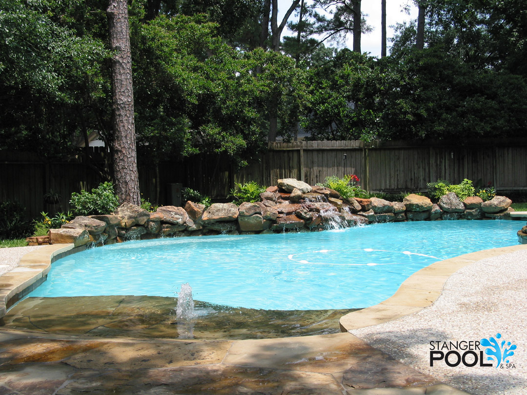 Stanger pool spa the omaha area 39 s elite pool builder for Pool design omaha